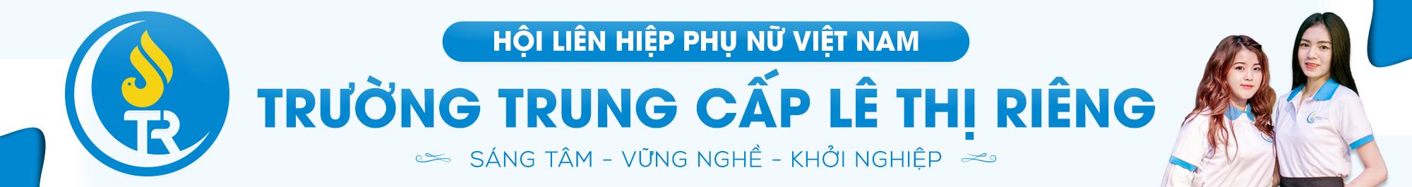 Trường Trung cấp Lê Thị Riêng